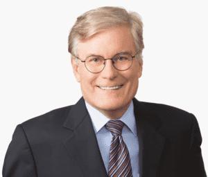 Judge Van Nortwick professional headshot